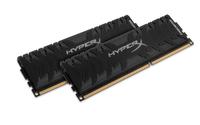 HyperX Predator 16GB 2133MHz DDR3 Kit 16GB DDR3 2133MHz Speichermodul (Schwarz)