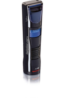 BaByliss T830E Barttrimmer (Schwarz, Blau)