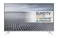 Samsung UE60KS7090 60Zoll 4K Ultra HD Smart-TV WLAN Silber (Silber)