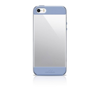 Hama Innocence Clear Abdeckung Blau (Blau, Transparent)