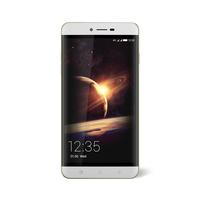 Coolpad Torino 16GB 4G Spiegel, Weiß (Gold, Weiß)