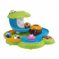 Chicco Fantasy Island Lernspielzeug (Mehrfarben)