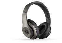 Beats by Dr. Dre Studio Wireless ohrumschließend Kopfband Titan (Titan)