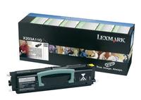 Lexmark X203A11G Tonerkassette