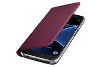 Samsung EF-WG930 5.1Zoll Flip Bordeaux (Bordeaux)
