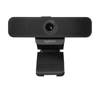 Logitech C925e 1920 x 1080Pixel USB 2.0 Schwarz (Schwarz)
