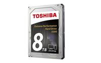 Toshiba X300 8TB 8000GB Serial ATA III