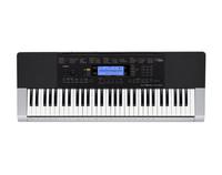 Casio CTK-4400 MIDI Tastatur (Schwarz, Silber)