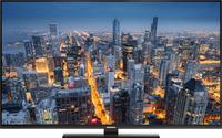 Grundig 8678 55Zoll 4K Ultra HD Smart-TV WLAN Schwarz (Schwarz)