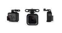 GoPro AMBSM-001 Camera mount Zubehör für Actionkameras (Schwarz)