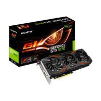 Gigabyte GeForce GTX 1070 G1 Gaming NVIDIA GeForce GTX 1070 8GB (Schwarz)
