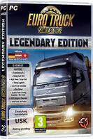 Astragon Euro Truck Simulator 2: Legendary Edition