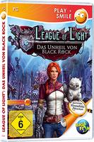 Astragon League of Light: Das Unheil von Black Rock PC