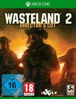 Deep Silver Wasteland 2 Director's Cut (XONE)
