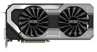 Palit NE51070015P2J GeForce GTX 1070 8GB GDDR5 Grafikkarte (Schwarz, Silber)