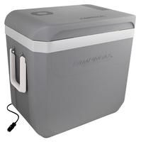 Campingaz Powerbox Plus 36l Elektro Grau Kühlbox (Grau)