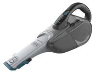 Black & Decker DVJ325BF Handstaubsauger (Blau, Grau)