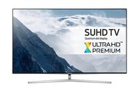 Samsung UE75KS8090 75Zoll 4K Ultra HD Smart-TV WLAN Silber (Silber)