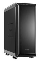 be quiet! Dark Base 900 Desktop Schwarz, Silber (Schwarz, Silber)