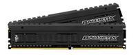 Crucial Ballistix Elite Kit 8GB DDR4 3200MHz Speichermodul (Schwarz)