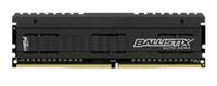 Crucial Ballistix Elite 4GB DDR4 3200MHz Speichermodul (Schwarz)