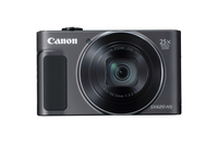 Canon PowerShot SX620 HS 20.2MP 1/2.3Zoll CMOS 5184 x 3888Pixel (Schwarz)