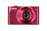 Canon PowerShot SX620 HS 20.2MP 1/2.3Zoll CMOS 5184 x 3888Pixel Schwarz (Rot)
