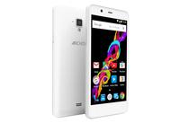 Archos Titanium 50 8GB 4G (Weiß)