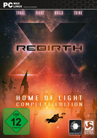Deep Silver X Rebirth: Home of Light