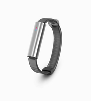 Misfit Ray Wristband activity tracker LED Kabellos Edelstahl (Edelstahl)