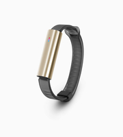 Misfit Ray Wristband activity tracker LED Kabellos Gold (Gold)