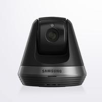 Samsung SNH-V6410PN IP security camera Innenraum Schwarz (Schwarz)