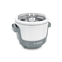 Bosch MUZXEB1 Mixer-/Küchenmaschinen-Zubehör (Grau, Weiß)