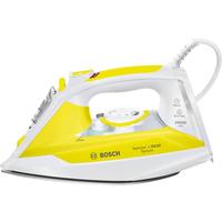 Bosch Sensixx'x DA30 Secure TDA3024140 Weiß, Gelb (Weiß, Gelb)