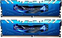 G.Skill Ripjaws 4 8GB DDR4 3200MHz Speichermodul (Schwarz, Blau, Gold)