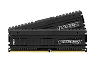 Crucial 16GB DDR4-3000 16GB DDR4 3000MHz Speichermodul (Schwarz, Gold, Grün)