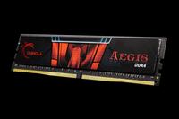 G.Skill Aegis 16GB DDR4 3000MHz Speichermodul (Schwarz)