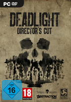 Deep Silver Deadlight Director's Cut (PC)