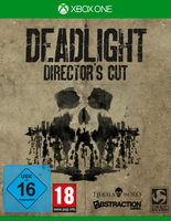 Deep Silver Deadlight Director's Cut (XONE)
