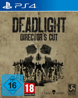 Deep Silver Deadlight Director's Cut (PS4)