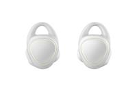 Samsung Gear IconX im Ohr Binaural Bluetooth Weiß Mobiles Headset (Weiß)