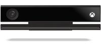 Microsoft Xbox One, Kinect-Sensor (Schwarz)