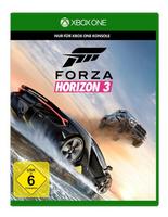 Microsoft Forza Horizon 3 Xbox One Deutsch Videospiel