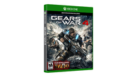 Microsoft Gears of War 4 Xbox One Deutsch Videospiel
