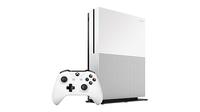 Microsoft Xbox One S (Weiß)