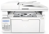 HP LaserJet Pro MFP M130fn Laser A4 Weiß (Weiß)