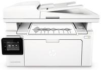 HP LaserJet Pro MFP M130fw Laser A4 WLAN Weiß (Weiß)