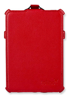 Tolino Stand bag 6Zoll Blatt Rot E-Book-Reader-Schutzhülle (Rot)