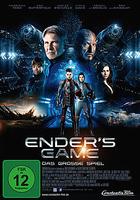Paramount Ender's Game - Das große Spiel