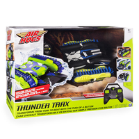 Air Hogs Thunder Trax Remote controlled cross-country vehicle (Schwarz, Blau, Grün)